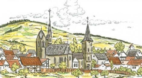 Welgesheim ...
