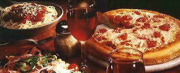TSG Jahresfeier 2018 - Pizza & Pasta